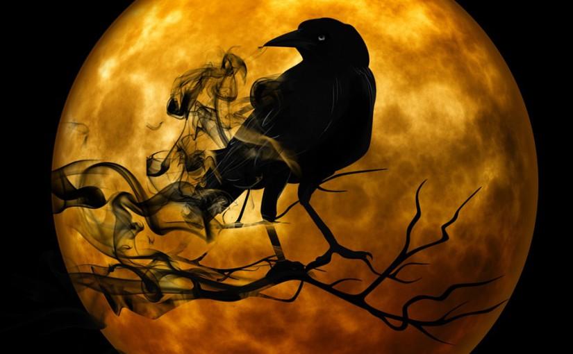 Top 5 pour votre décoration Halloween