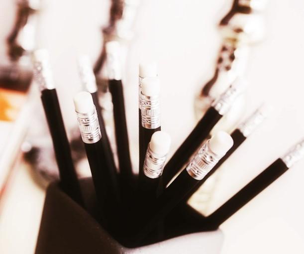 Le crayon personnalisé, la bonne idée pour un cadeau d'affaire
