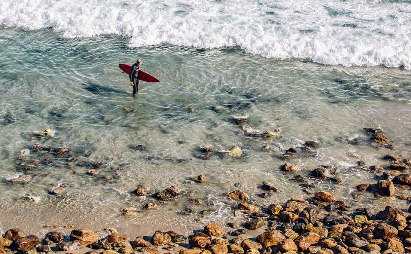 Sport sur l'eau : comment être en sécurité ?