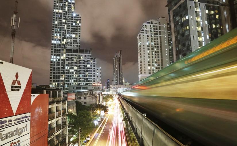 Bangkok : quels sites visiter lors d'un bref séjour ?