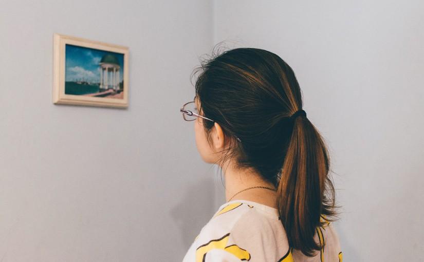 Des idées de cadre photo à faire soi-même
