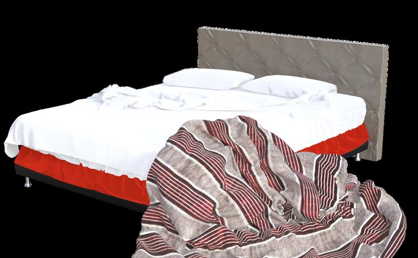 Matelas Treca pour un sommeil paisible