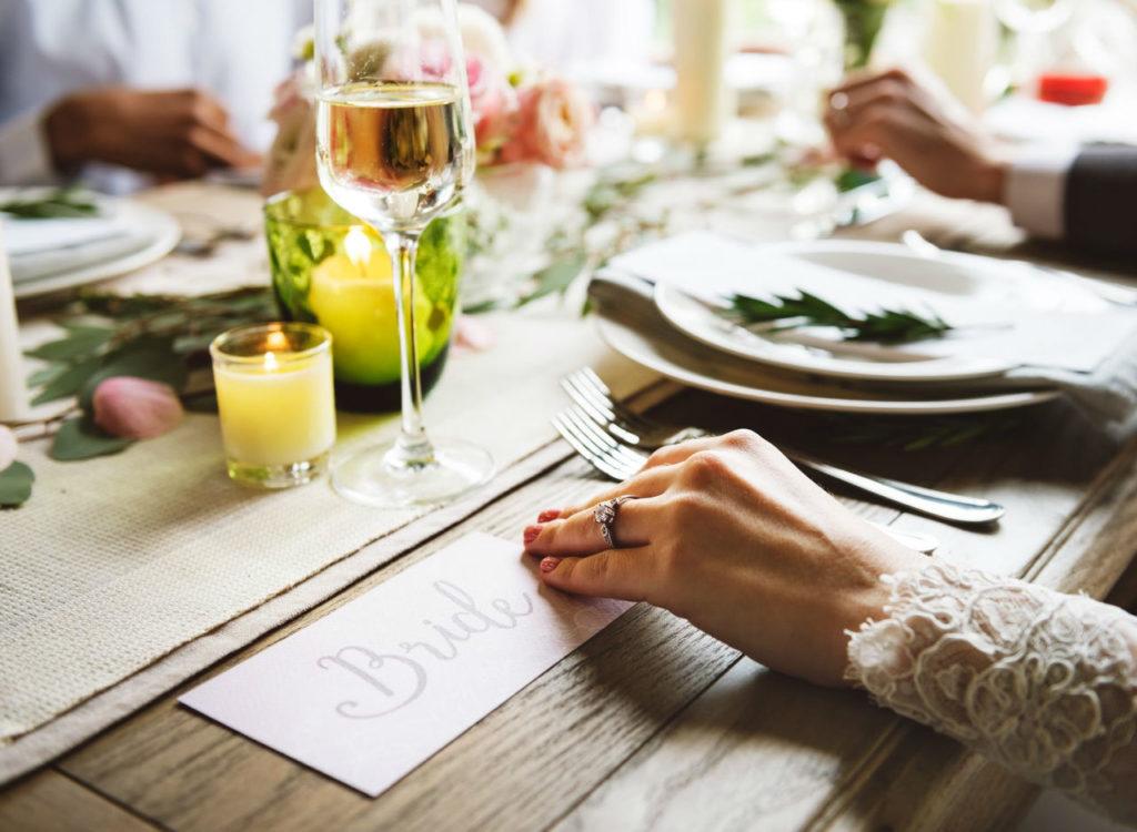decoration mariage accessoire